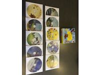 Julia Donaldson Book Collection (10 CDs)