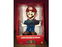 Super Mario Nintendo DS stand/holder