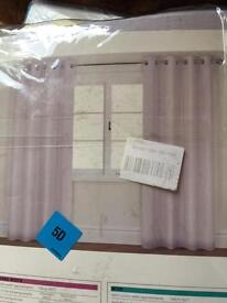 BARGAIN Curtains NEXT BRAND NEW