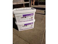 Jointex Easy patio pointing compound 2 X 15kg neutral