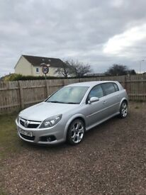 Vauxhall Signum 3.0 V6 CDTI AUTOMATIC Diesel Full Service History ONLY 77k MINT CONDINTION !!!