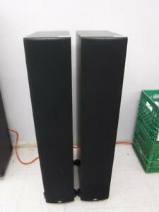 PSB Imagine X2T Home Floorstanding Speaker Pair. We Sell Used Home Audio. 116305 CH616431