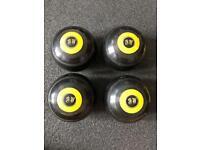 Bowls (Ringmaster) good condition