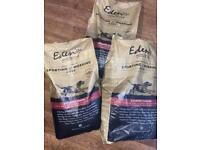 15kg Eden dog food