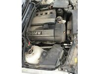 BMW 2.5t compac