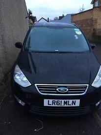 Ford galaxy 7 seater Ideal Family car only £3500