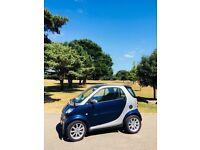 Smart ForTwo City Passion 61 Auto