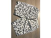 Louis Vuitton swim shorts
