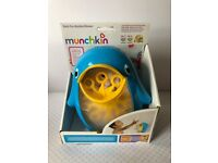 Munchkin Bath Fun Bubble Blower Brand New