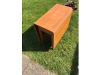 Folding Table Free