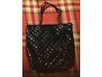 Black bag - NEW condition