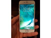 Apple Iphone 6s 16gb Unlocked in Gold