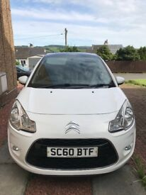 Great cheap running car! Citroën c3 connexion, special edt.