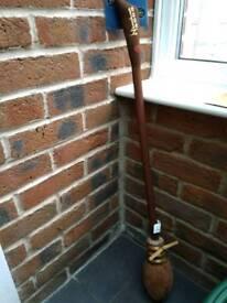 BNWT Harry Potter Nimbus 2000 broomstick