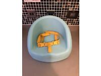 Mothercare booster seat/ high chair