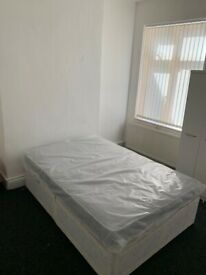 SUPPORTED ACCOMMODATION BEDROOMS AVALIABLE TODAY! MOVE IN STRAIGHTAWAY! *NO DEPOSIT*