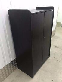 Used Office lockable cabinet