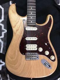 Fender FSR HSS American Stratocaster