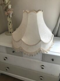 Large Beautiful Victorian inspired shade
