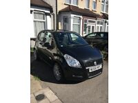 Suzuki Splash/1.3/2008/5Doors/Petrol/2keys/1owner/46K