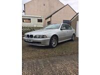 BMW 520I SALE OR SWAP