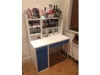 Desk for sale - Micke Workstation