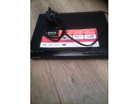 Sony DVP-SR160 DVD PLAYER (NO REMOTE)