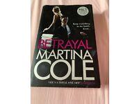 Martina Cole - Betrayal