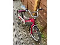 Speciliazed Hotrock Girl's bike