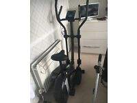 Roger Black Gold Two in One Crosstrainer