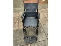 Wheelchair 9TRLJ