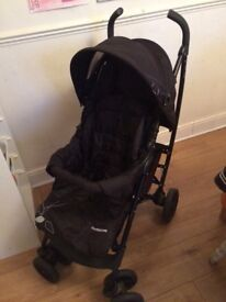 Mothercare push chair/buggy