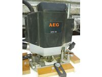 AEG Router 0FS50
