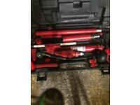 Sealy porter power brand new