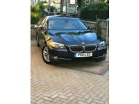 BMW 520d F10 automatic