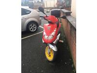 TBG 50 CC for sale