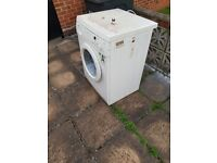 Bosch Washing Machine - Requires Repair or For Parts