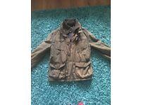 Men's next winter jacket like new