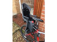 Hamax Siesta Kids Bike Seat