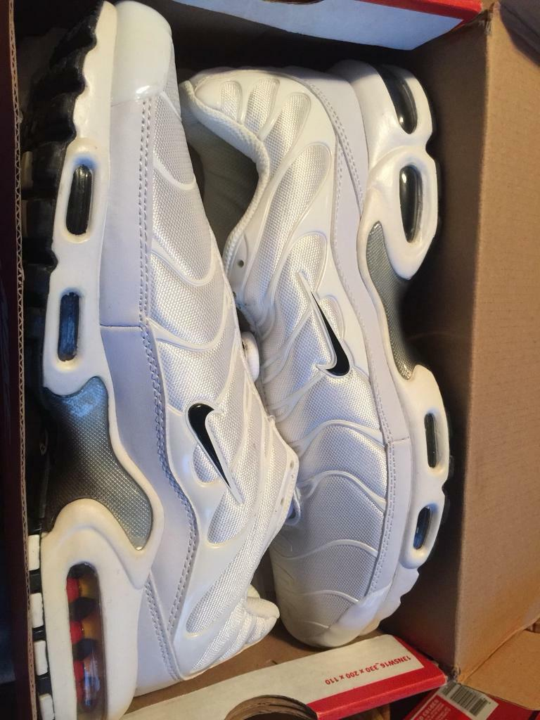 hot sale online 075a8 fa34e Nike tns and 95s for sale | in East End, Glasgow | Gumtree