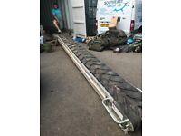 5 m 450 mm conveyor belt