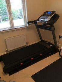 Treadmill NordicTrack C500 (Folding) £399
