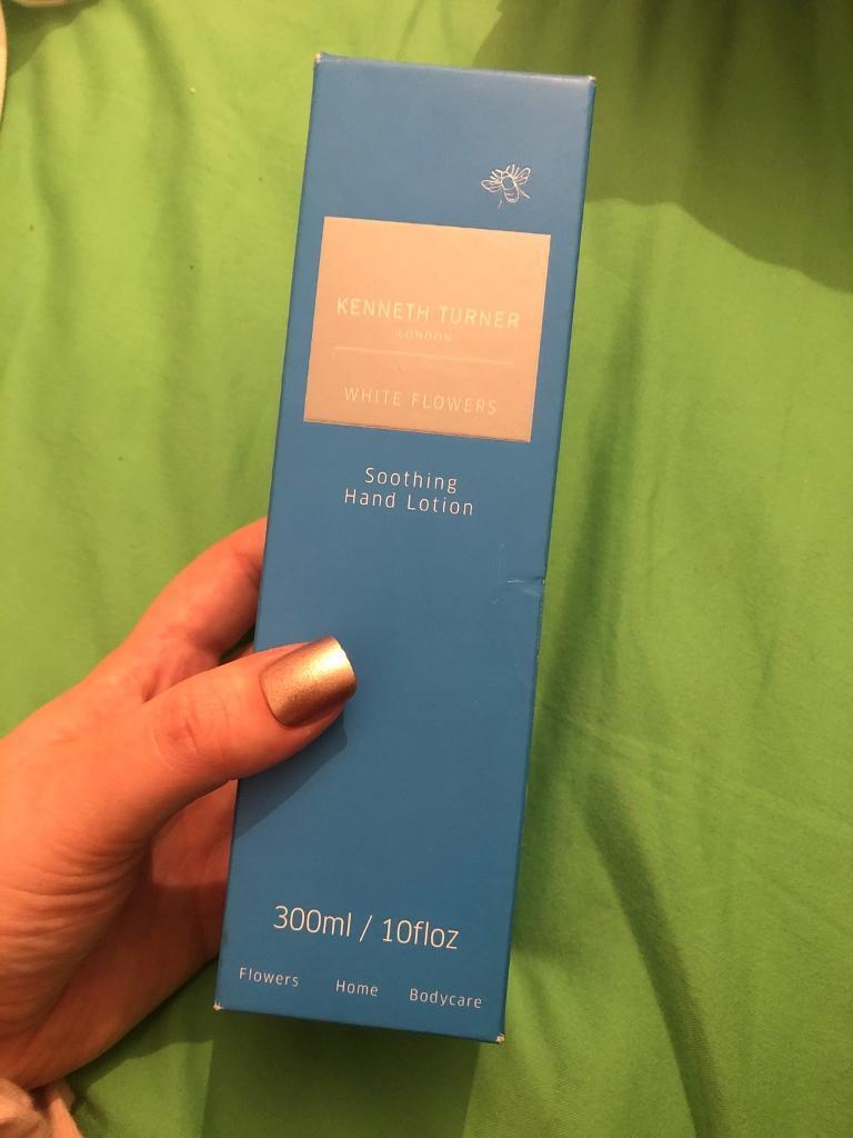 Kenneth Turner Soothing Hand Lotion In Lakeside Cardiff Gumtree