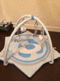Baby Mobile Playmat