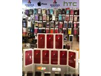 🔥🔥🔥OFFER- APPLE IPHONE 8 PLUS 64GB PRODUCT RED BRAND NEW COMES WITH APPLE WARRANTY & RECEIPT