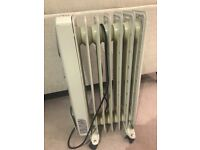 Portable DeLonghi heater for sale
