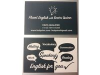 English - Learn what you need: driving test, work place, interviews, visiting friends/family