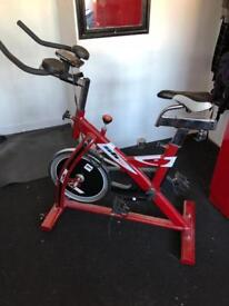 BH Fitness SB 1.4 Indoor Spin Bike