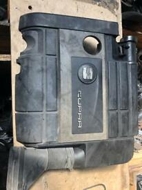 SEAT Leon/Cupra 2.0 TFSI Engine Cover OEM 06F133837AA