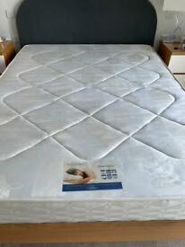 King Size firm orthopaedic mattress - David Phillips